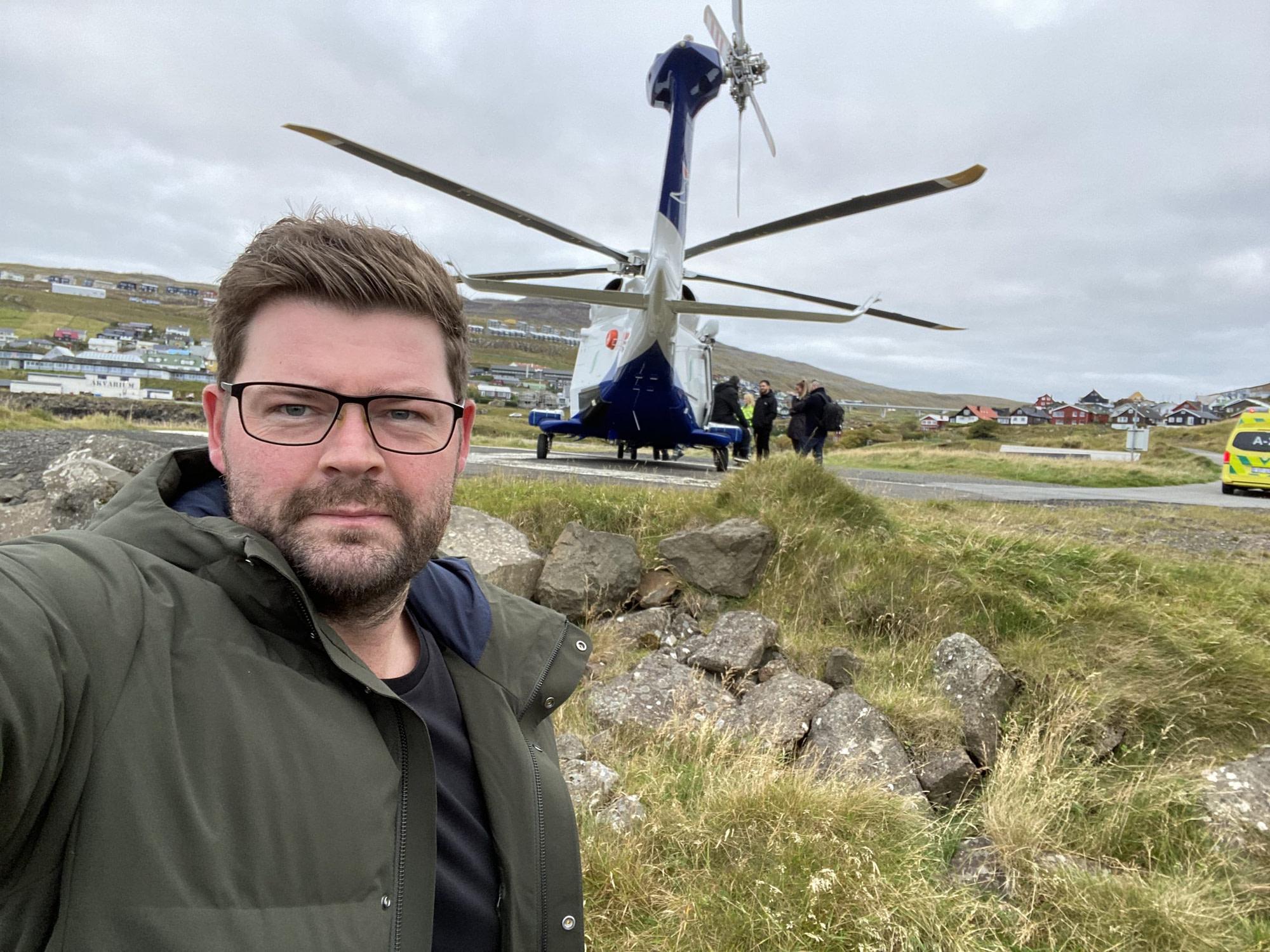 Kima - Farose Telecom Censure