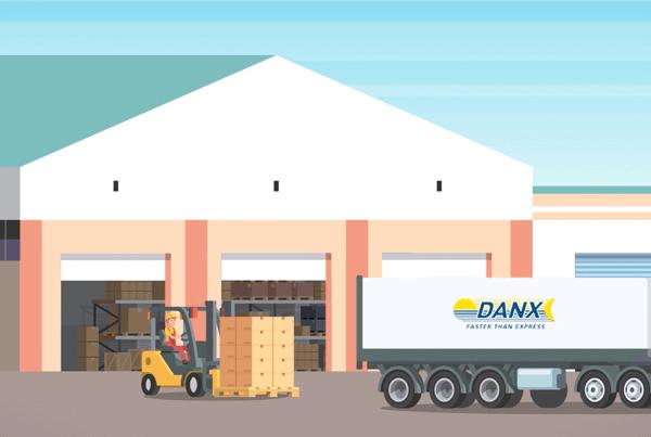 Danx animationsvideo
