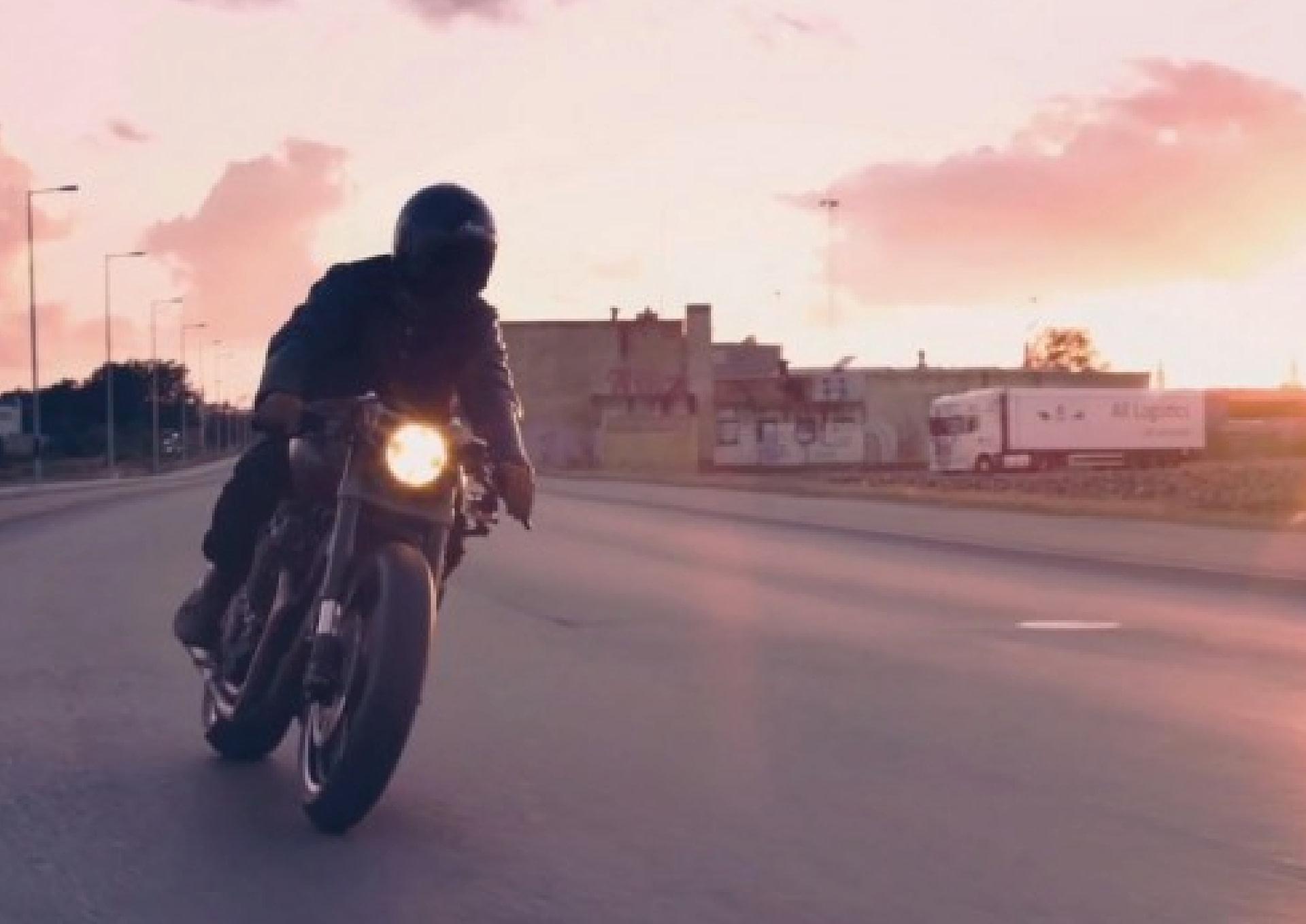Wrenchmonkees Unique Motorbikes
