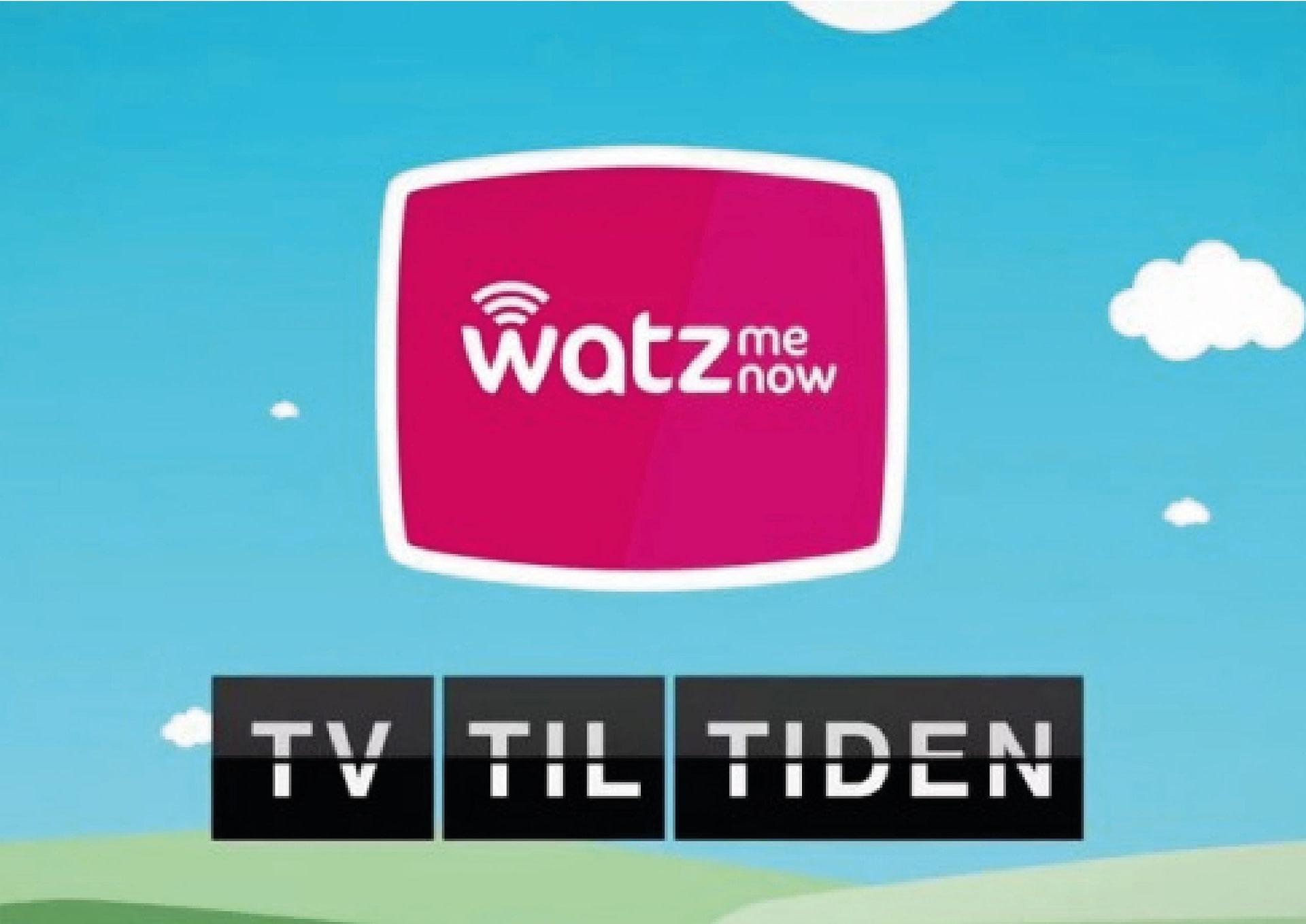 Watz Me Know kampagne animationsvideo