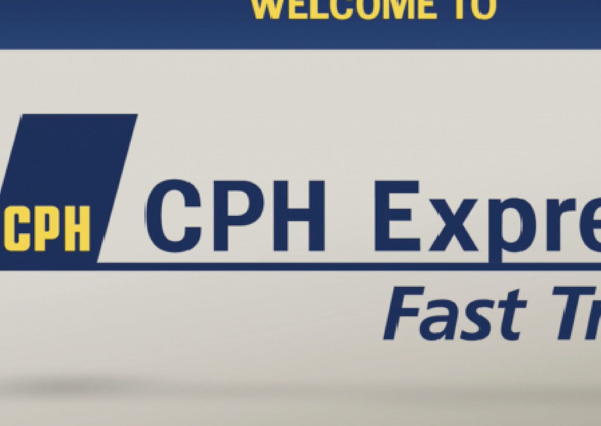 CPH Fast Track animationsvideo