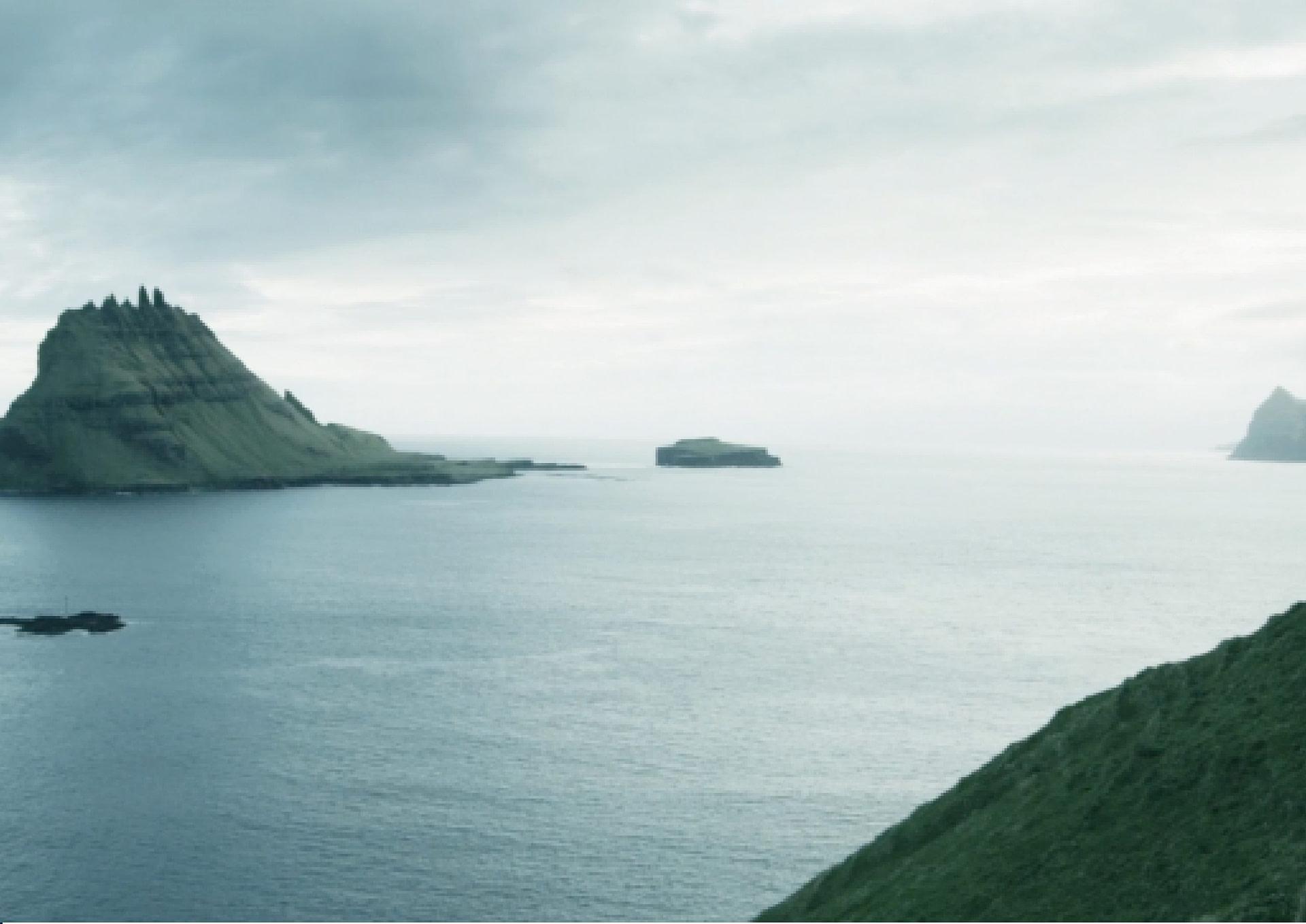 Færøsk madkultur