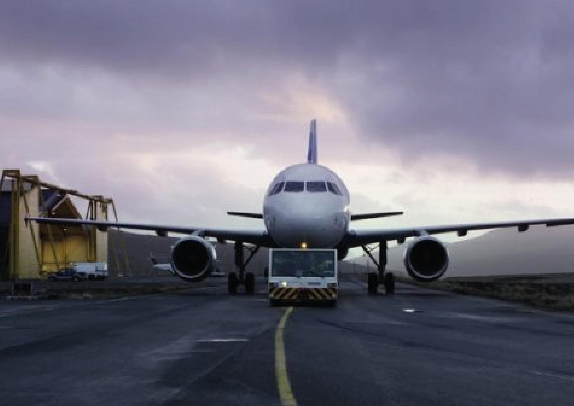 Atlantic Airways Safety video
