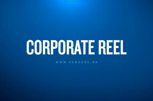 Coporate Reel
